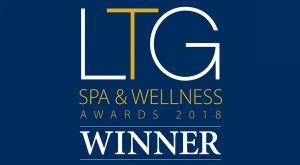 LTG Award Winner